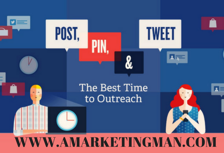 BOOST YOUR POST WITH AMARKETING BLOGS